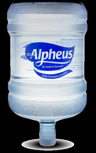 5-gallon (19 litres)